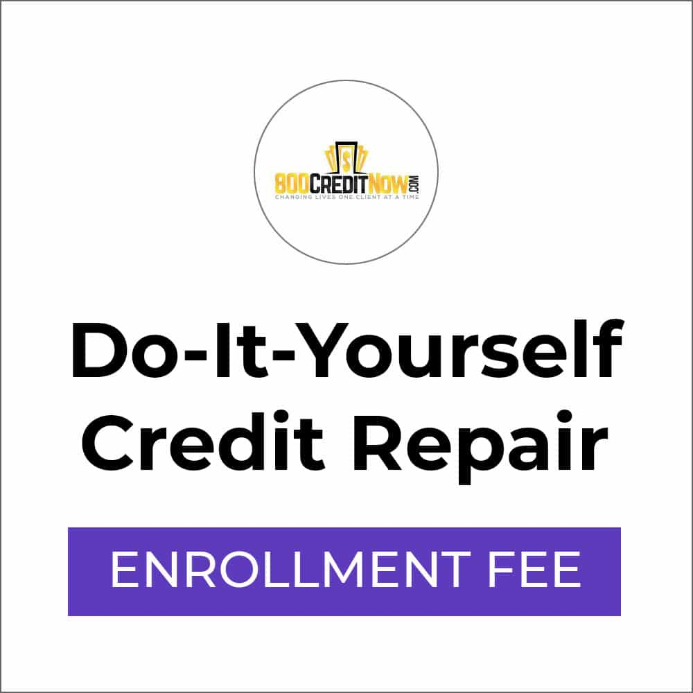 Do it yourself credit repair program enrollment 800 credit now do it yourself credit repair enrollment fee solutioingenieria Image collections