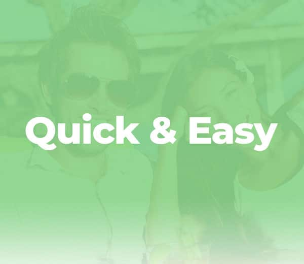 quick and easy credit repair