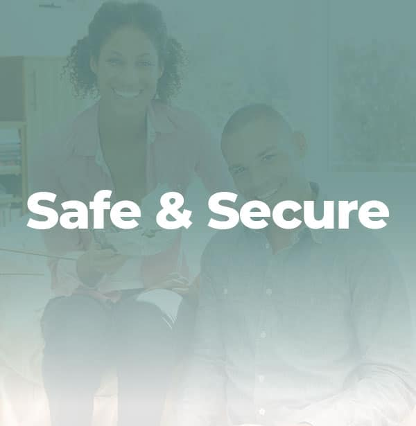 safe and secure credit repair fast