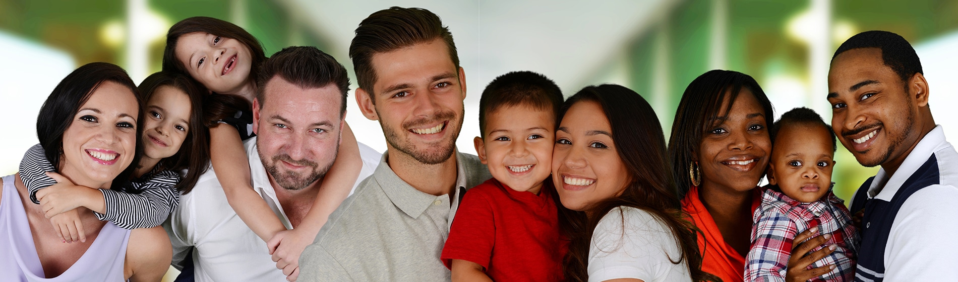 happy family credit repaired